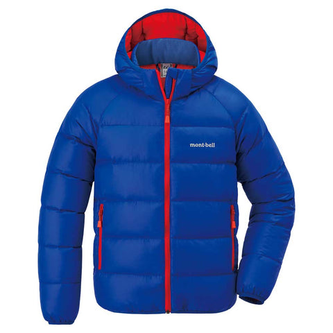 Montbell Kids Neige Down Parka 100-120
