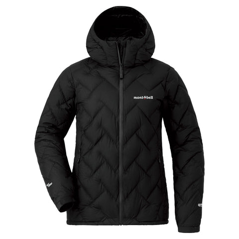 Montbell Womens Ignis Down Parka