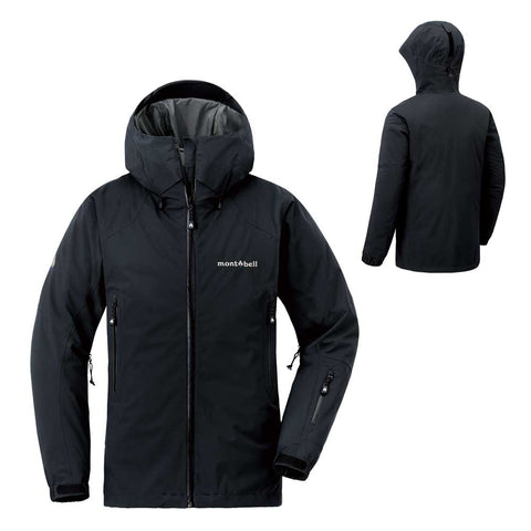 US Storm Parka Men's