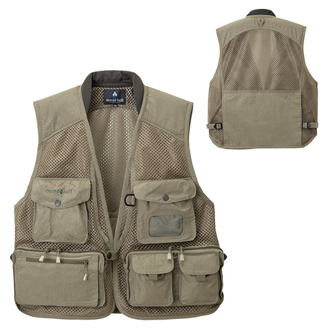 Montbell Nature Guide Vest