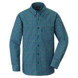 Wickron Dry Touch Long Sleeve Shirt Mens