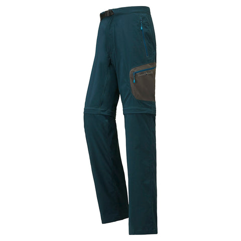 Convertible Half Pants Men's
