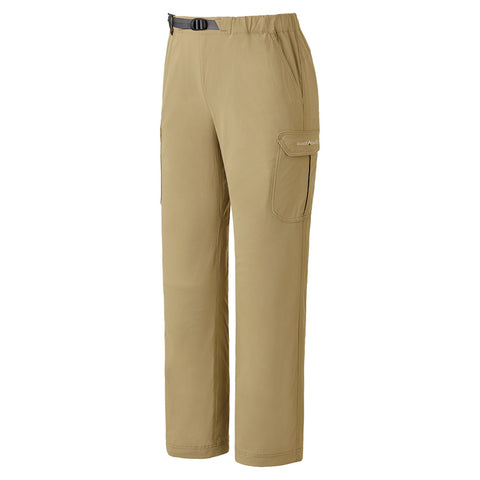 Stretch Cargo Pants Kids
