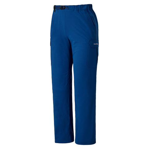 Stretch Cargo Pants Kid's
