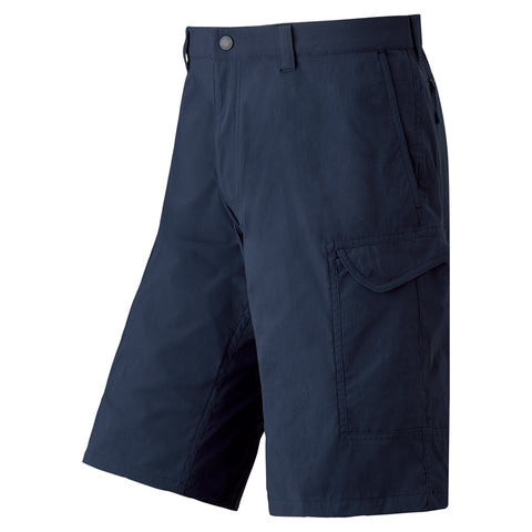 Montbell Mens Stretch Cargo Shorts