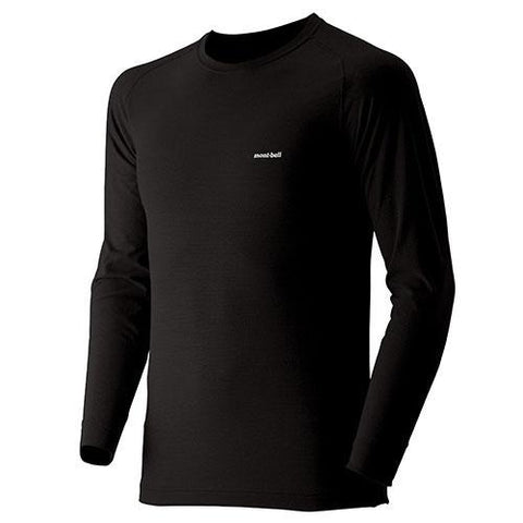 Zeo-Line Light Weight Round Neck Shirt Men's