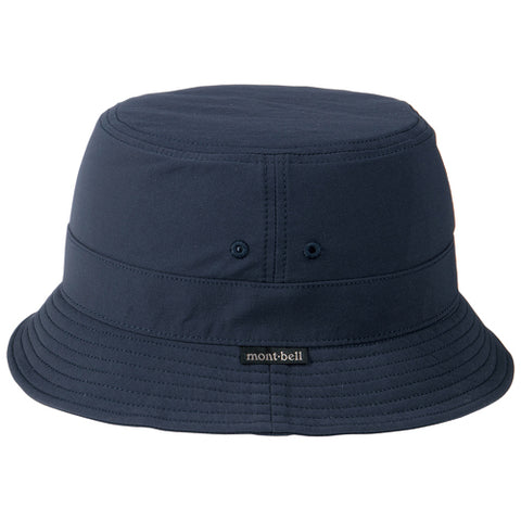 Montbell Stretch OD Short Brim Hat