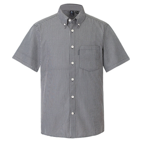 US Wickron Dry Touch Short Sleeve Shirt Mens