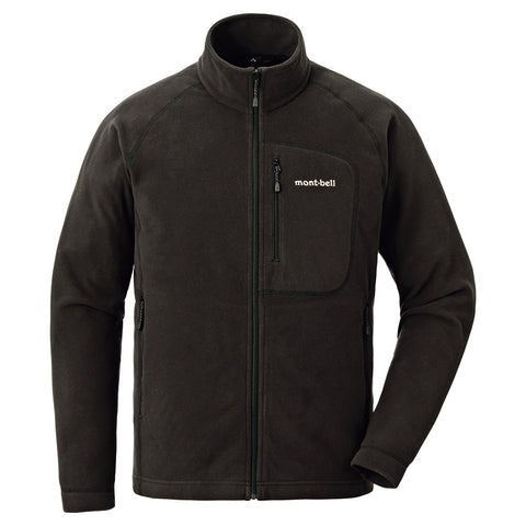 Montbell Mens Chameece Jacket