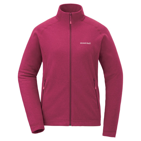 Montbell Womens Chameece Jacket