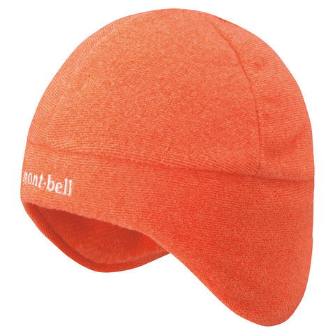 Montbell Babys Chameece Cap With Ear Warmer