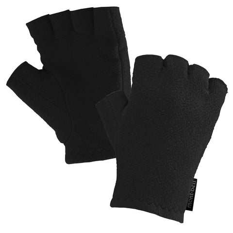 Montbell Mens Chameece Fingerless Gloves
