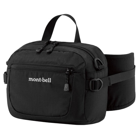 Montbell Lumbar Pack S