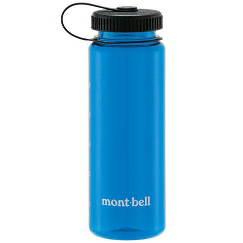 Montbell Clear Bottle 0.75L