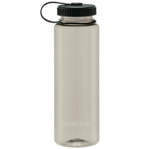 Montbell Clear Bottle 1.0L