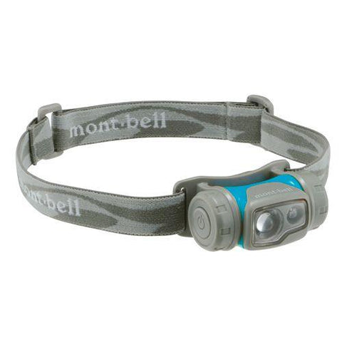 Montbell Compact Headlamp