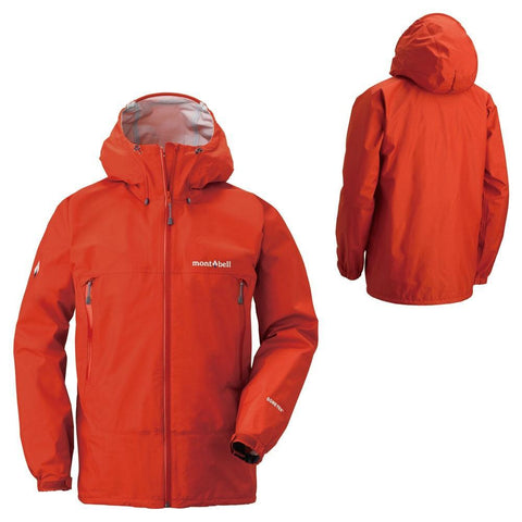 Rain Dancer Jacket Men's