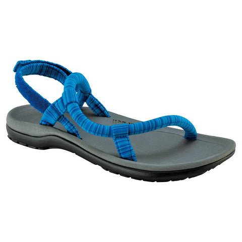 Lock-On Sandal Comfort