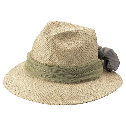 Montbell Bugproof Straw Hat