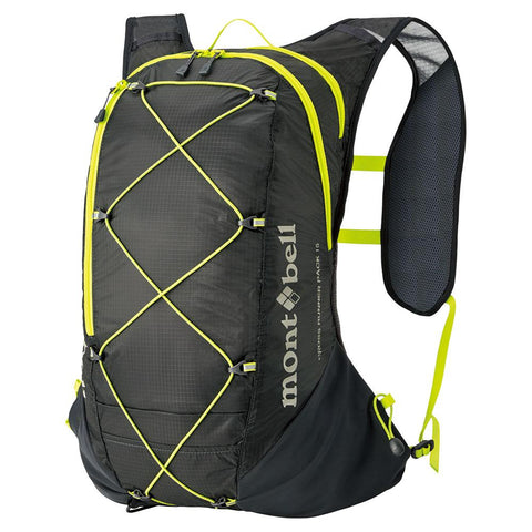 Montbell Cross Runner Pack 15