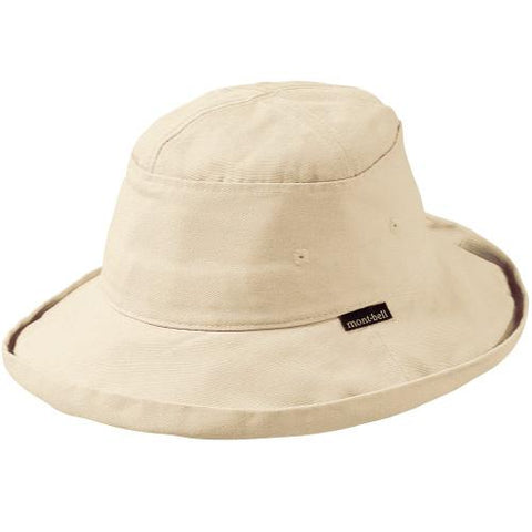 Montbell Cotton Desert Hat