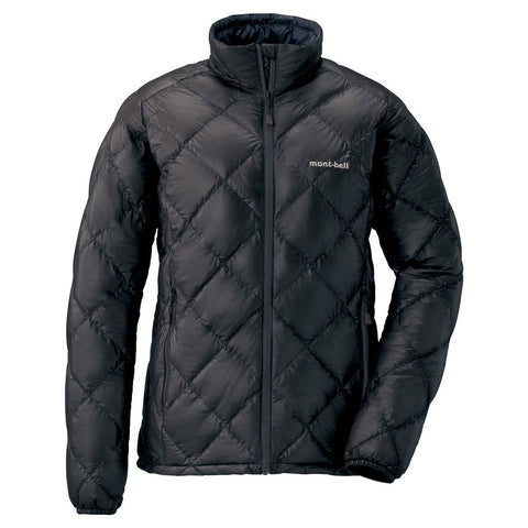Montbell Womens US Superior Down Jacket
