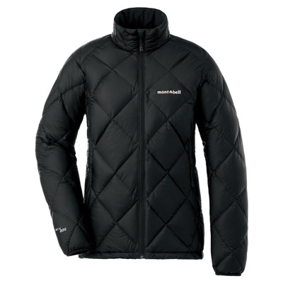 US Alpine Light Down Jacket Women's