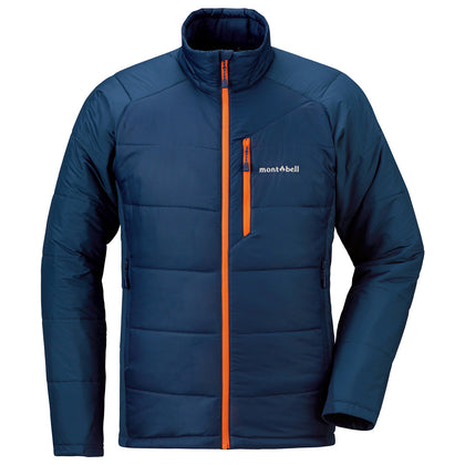 Montbell Mens US UL Thermawrap Jacket