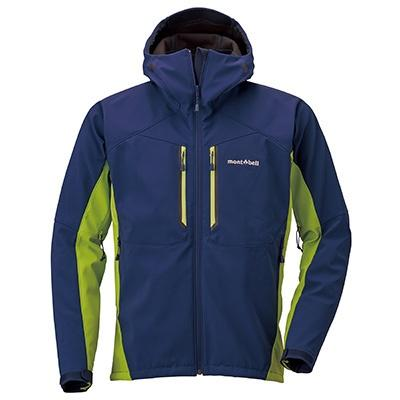 US Snow Banshee Hoodie Jacket Men's