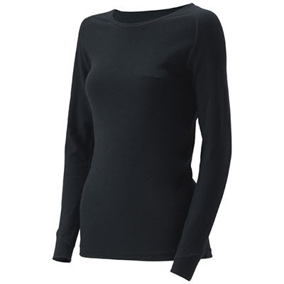 US Super Merino Wool Light Weight Round Neck Shirt Women's