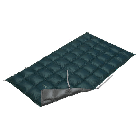 Montbell US Down Sleeping Wrap #2 Long