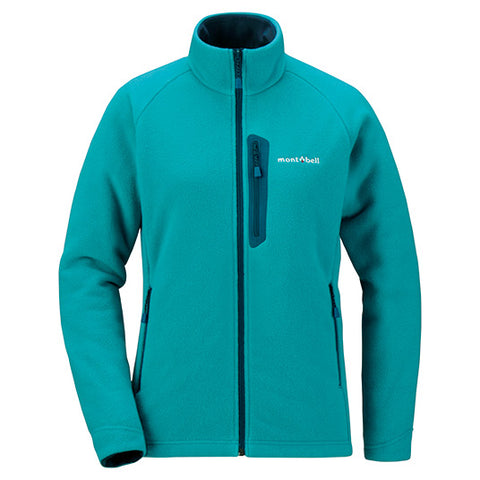 Montbell Womens Climaplus 200 Jacket