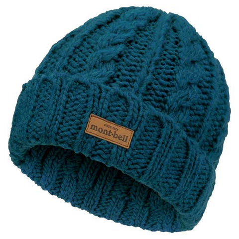 Montbell Low Gauge Knit Cap #3