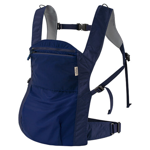 Pocketable Baby Carrier