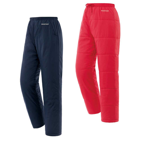 Montbell Kids Thermawrap Pants 130-160