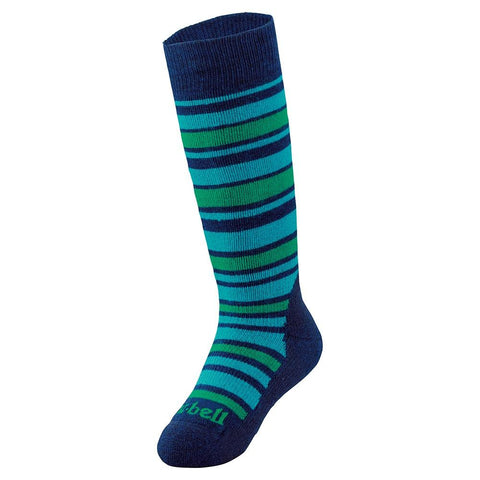 Montbell Kids Wickron Trekking High Socks