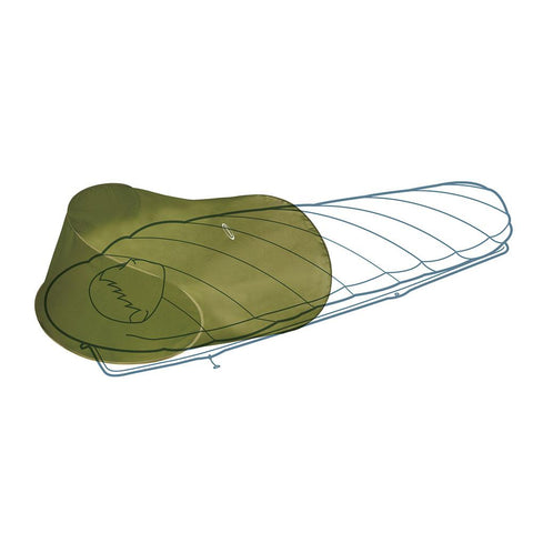 Bugproof Sleeping Net