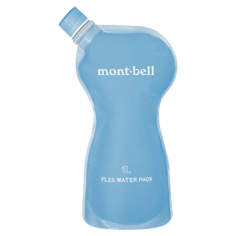 Montbell Flex Water Pack 1.0L