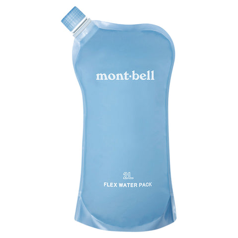 Montbell Flex Water Pack 2.0L