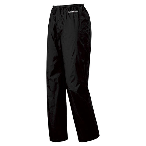 Montbell Womens US Versalite Pants