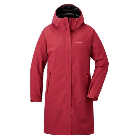 Rambler Rain Coat Women's