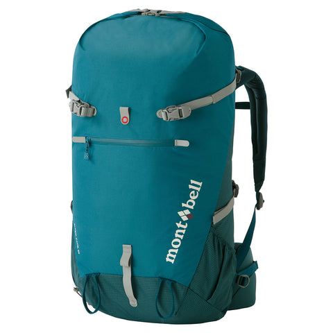 Montbell Womens Alpine Pack 50