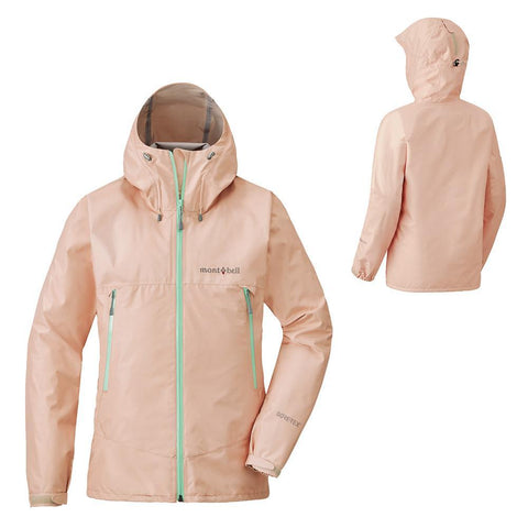 Rain Dancer Jacket Women's
