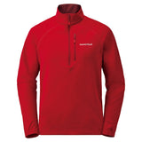 Trail Action Pullover Men's