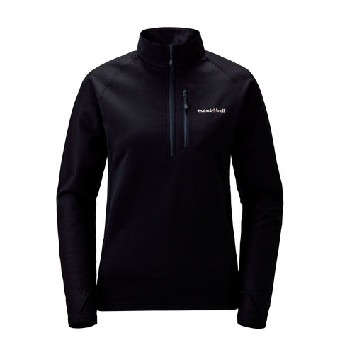 Montbell Womens Trail Action Pullover