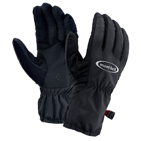 Montbell Womens Thunder Pass Gloves