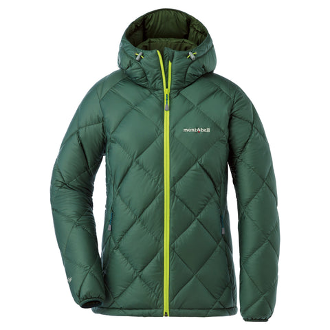 US Alpine Light Down Parka Women's