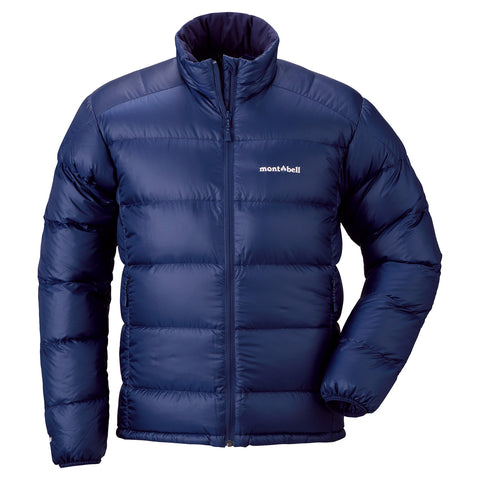 US Alpine Light Down Jacket Men's