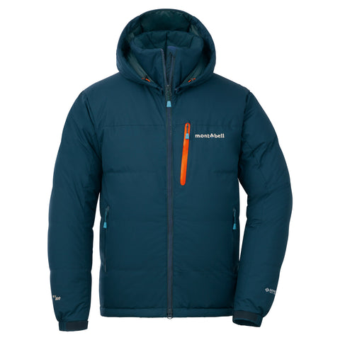 Montbell Mens US Permafrost Down Parka