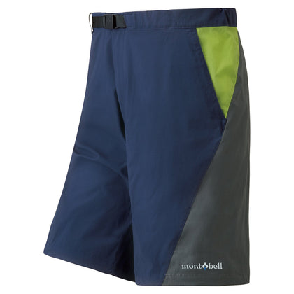 Montbell Mens US Canyon Shorts
